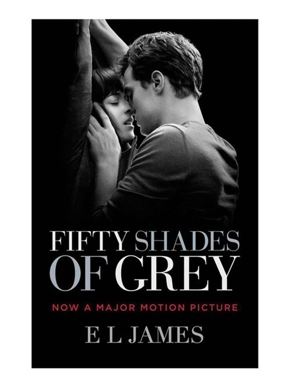 Fifty Shades Of Grey Fourth Book