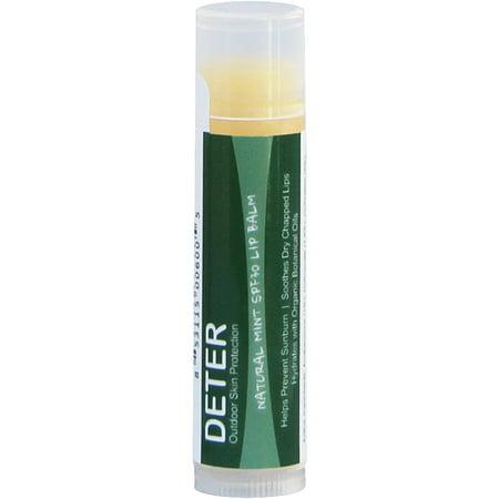 Deter SPF30 Baume à lèvres