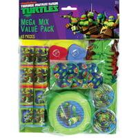 Ninja Turtles Mega Favor (8 Count)