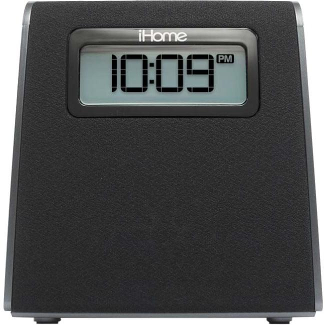 iHome Ipl22w Iphone/ipod Clock Radio With Lightning Dock ...