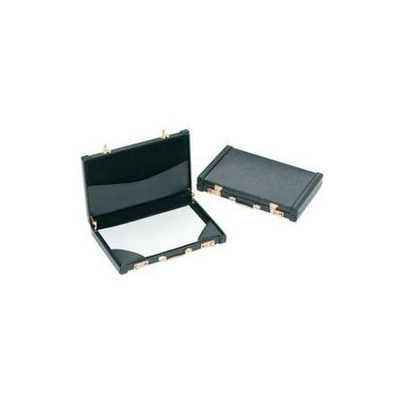 Premium briefcase business card holder walmart premium briefcase business card holder reheart Choice Image