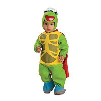 Ming Ming Duckling Wonder Pets Infant Costume