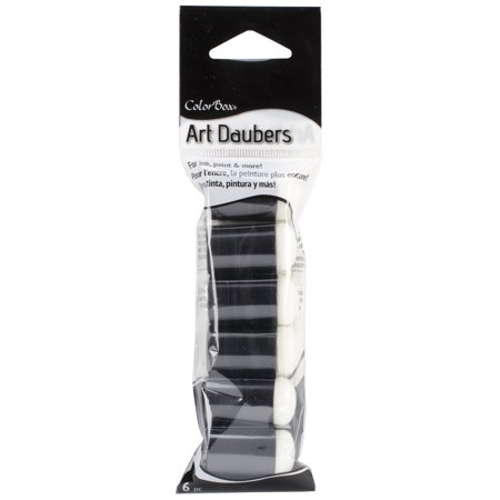 Clearsnap ART Daub 6 pack Art Camouflage-6 Pack Art barbouilleurs - image 1 de 1