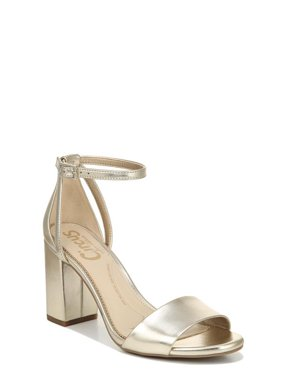 81b9a988d5fc Product Image Women s Circus by Sam Edelman Oleana Ankle Strap Block Heels