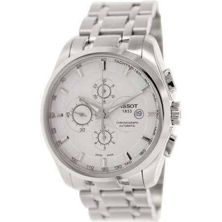 Couturier Chronograph Automatic Mens Watch T0356271103100