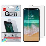 Tempered Glass Screen Protector (2.5D)(IPXSMAXLCDSCPR90) - image 1 of 1