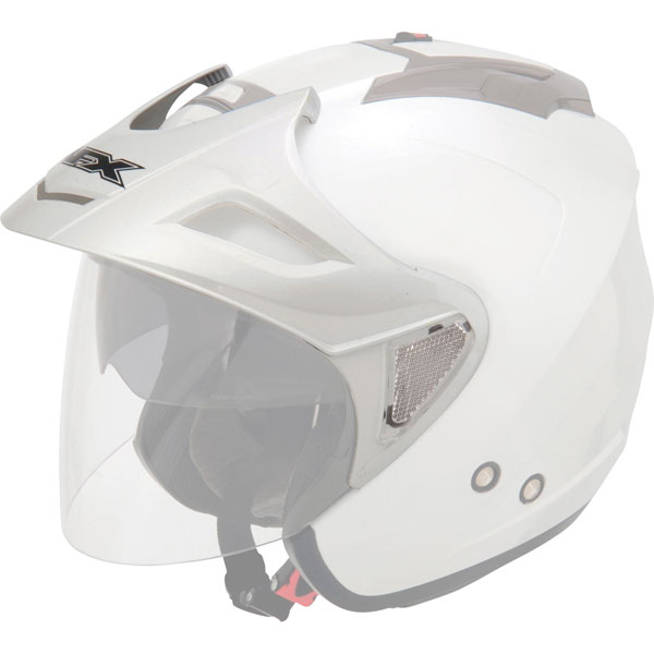 AFX FX-50 Replacement  Peak Pearl White