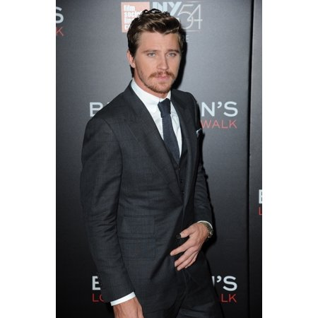 Garrett Hedlund At Arrivals For Billy LynnS Long Halftime Walk Premiere At 54Th New York Film Festival Amc Loews Lincoln Square New York Ny October 14 2016 Photo By Kristin CallahanEverett Collection
