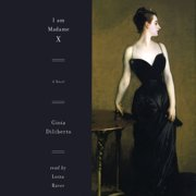 I Am Madame X - Audiobook