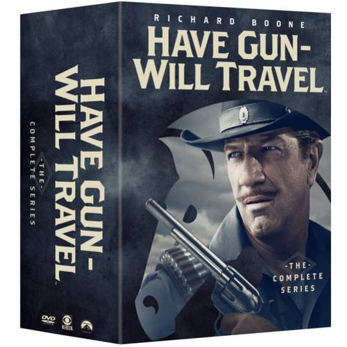 Have Gun - Will Travel: The Complete Series