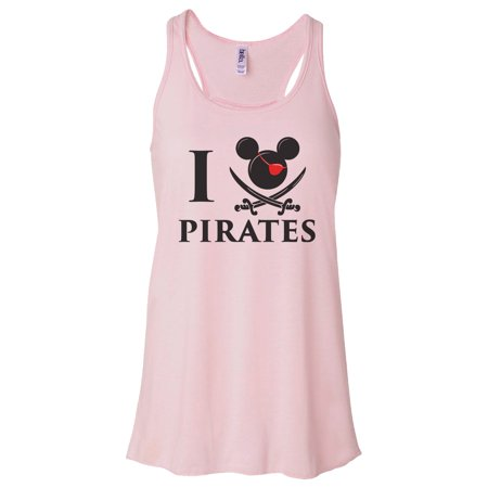 Pirate Outfits For Ladies (Women's Tank Top
