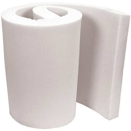 "Image of Extra High Density Urethane Foam, 2"" x 24"" x 82"", FOB: MI"