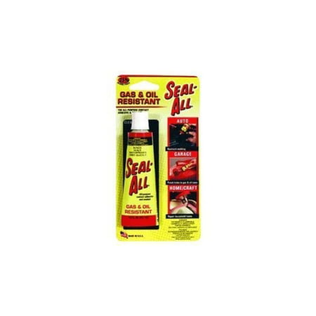 SEAL-ALL 1OZ (Best Product To Seal Concrete)