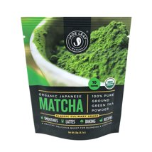 Tea Bags: Jade Leaf Matcha Powder