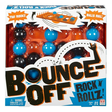 Bounce-Off Rock