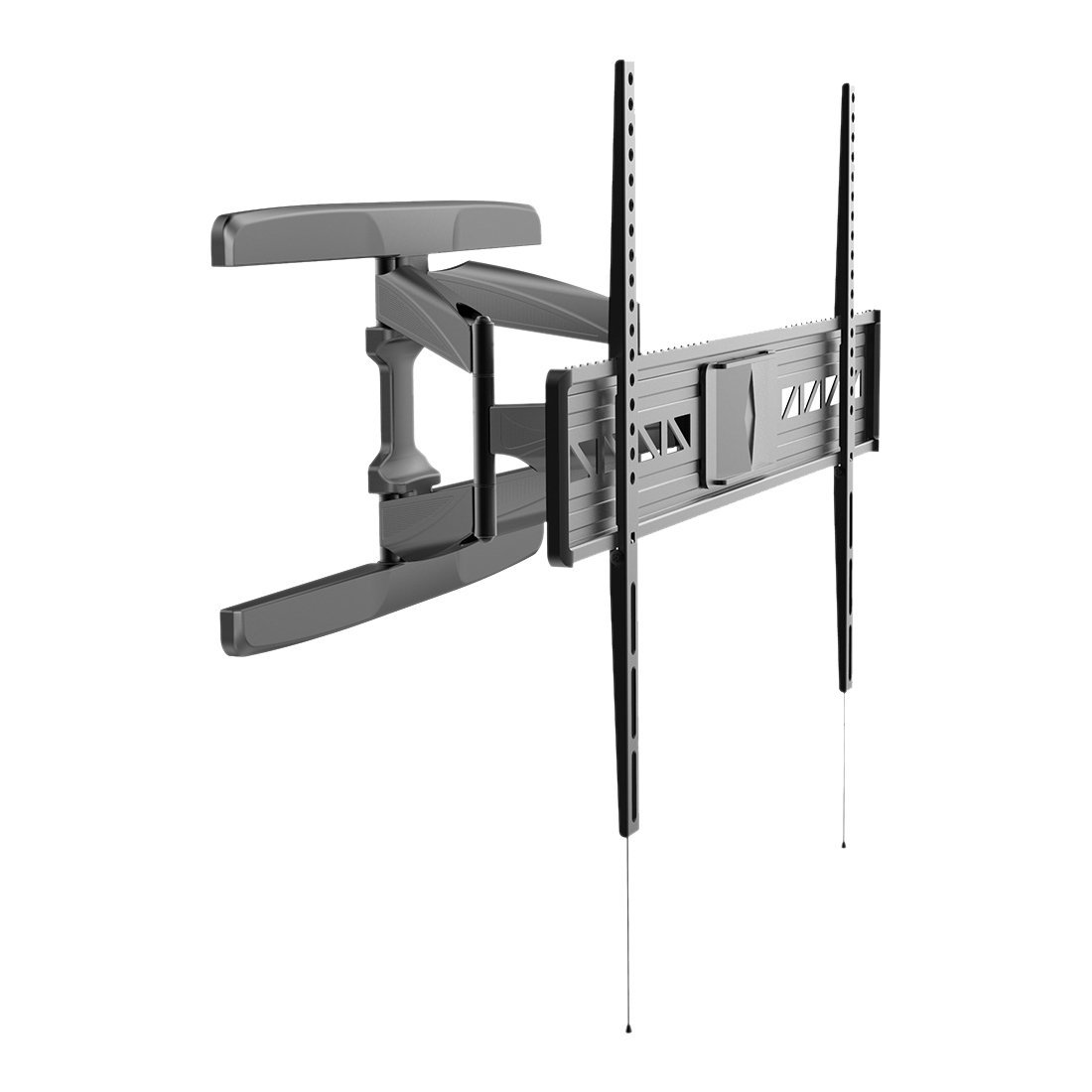 FLEXIMOUNTS A21 Full Motion Mega TV Wall Mount Bracket Articulating Fits Most 47-84' LCD LED TV by