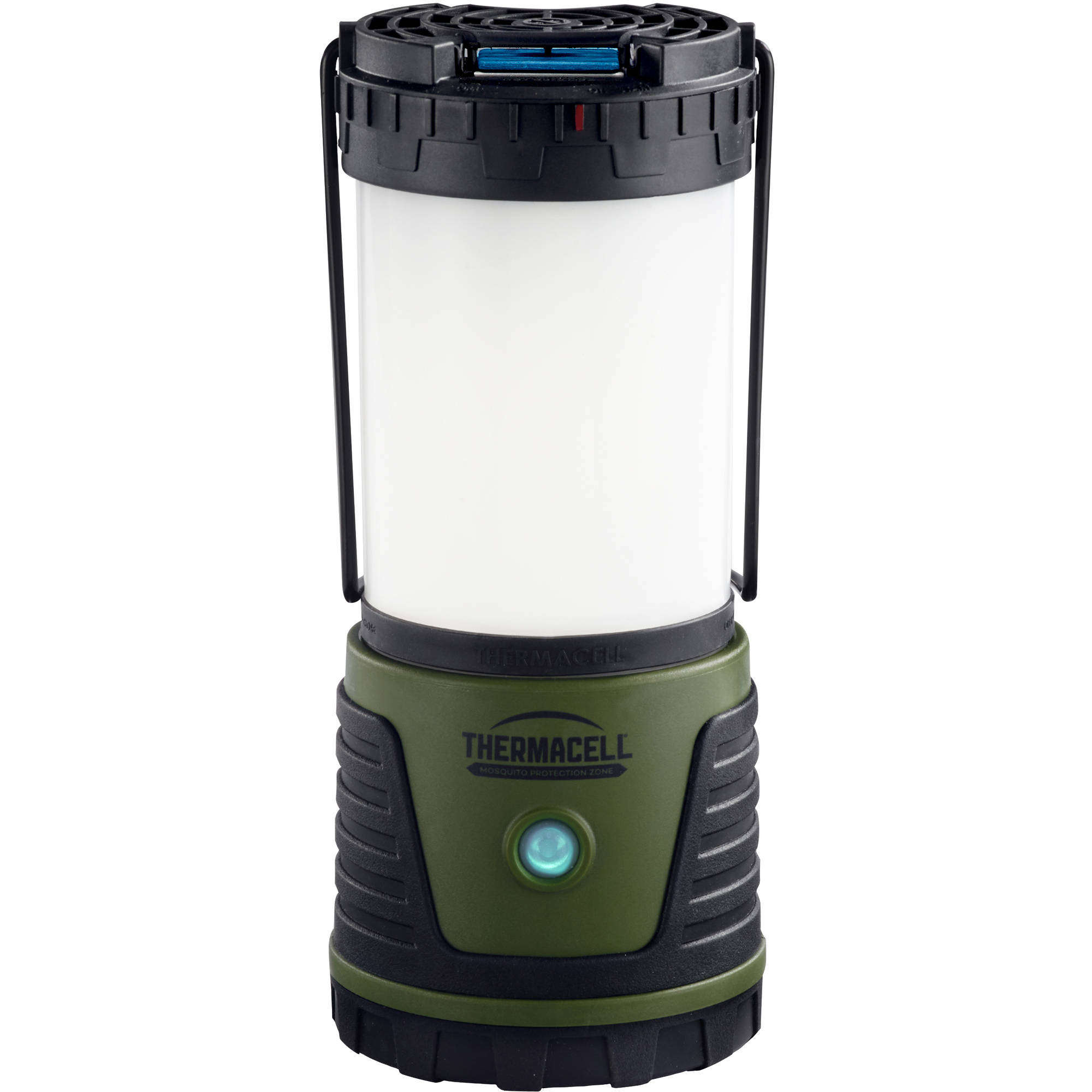 Thermacell Bug Repellent Camp Lantern Walmart Com