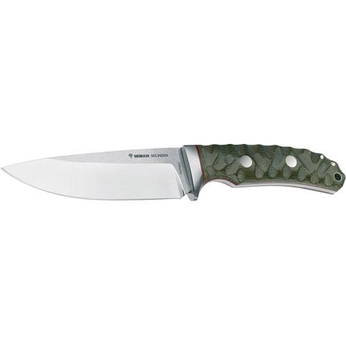 Boker Savannah Knife
