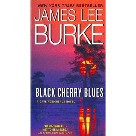 Black Cherry Blues by