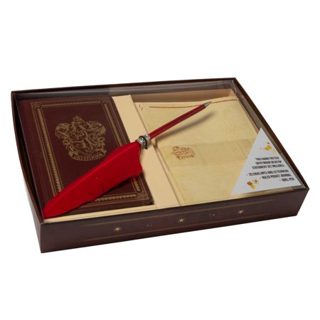 Potters Pen (Harry Potter: Gryffindor Desktop Stationery Set (With)