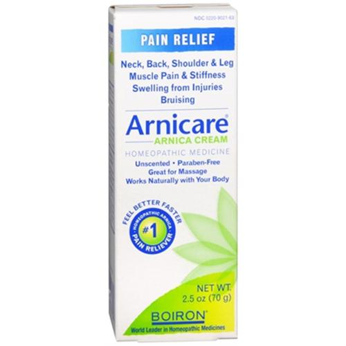Boiron Arnicare Cream 2.50 oz (Pack of 2)
