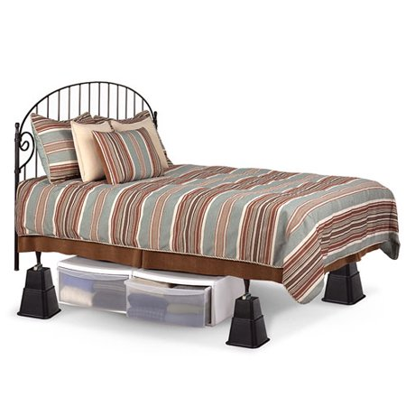 Adjustable Bed Risers 8xayv45