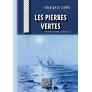 Les Pierres vertes - eBook