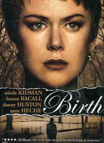 Birth by TIME WARNER