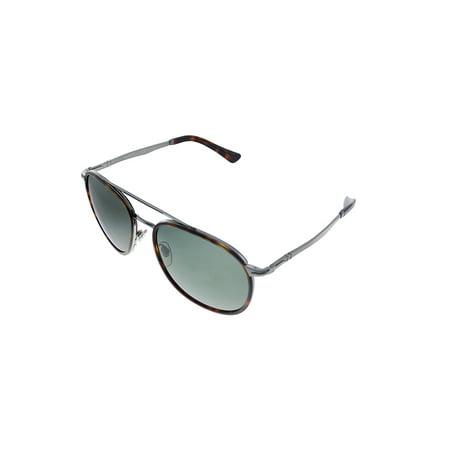 Persol PO 2466S 513/58 56mm Unisex Pilot Sunglasses