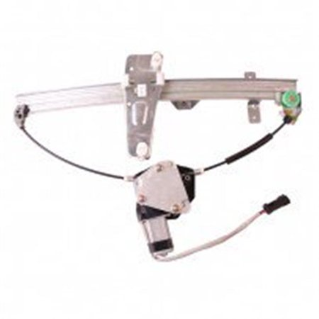 Right Rear Window Regulator For 02-07 Jeep Liberty KJ - image 1 of 1