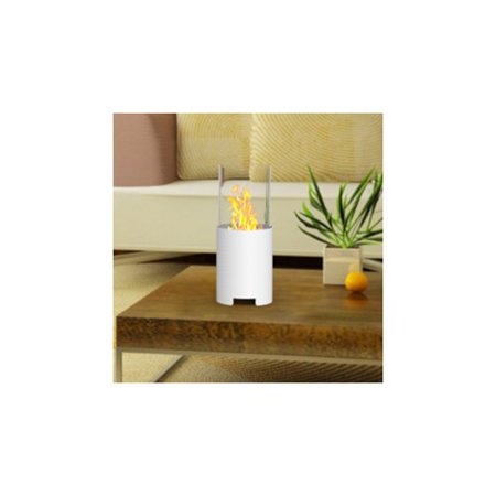 Regal Flame Capelli Ventless Portable Bio Ethanol Tabletop Fireplace