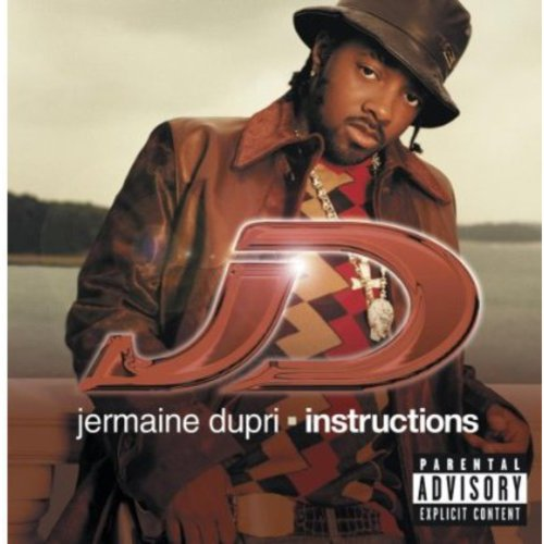 """Personnel includes: Jermaine Dupri, Ludacris, Usher, Wanda Skyes, Boo & Gotti, R.O.C., Nate Dogg, Kurupt, Jadakiss, Da Brat, Manish Man, Tigah, Skeeter Rock, Trey Lorenz, Katrina, Too Short, Field Mob, Backbone, Eddie Cain, Kandi, Xscape, Freeway, Bilal, Pimpin Ken, Manuel Seal.<BR>Producers: Swizz Beatz, Manish Man, Jermaine Dupri, The Neptunes, Brian Michael Cox.<BR>Recorded at South Side Studios, Atlanta, Georgia.<BR>Like his Northern rival Puffy, Jermaine Dupri went from being an ambitious young hustler trying to make his way in the music biz to a well-respected hip-hop/pop producer with a label and performance aspirations of his own. On his third studio album, JD once again turns to the artist stable of his own label So So Def for a wealth of talent to kick in on the creative side. Just like Puffy, Dupri is flush with the success of the past few years fresh in his mind and makes a point of reminding everyone about this on """"Ballin' Out Of Control,"""" and the autobiographical play-by-play """"Rock With Me"""" (with Jagged Edge).<BR>Other famous names cropping up are Bilal on the slow-rollin' funk of """"Supafly,"""" Ludacris pumping some attitude into the major league swagger of """"Welcome To Atlanta"""" and former Xscape member Kandi on the jittery musical mash note """"You Bring The Freak Out Of Me."""" Elsewhere, comedian Wanda Sykes uses a few choice four-letter words to put all gold-diggers on notice throughout the hilarious bit """"The Dream"""" (Interlude""""). With INSTRUCTIONS, Jermaine Dupri once again pulls together the ingredients of beat, rhymes, and talent into a satisfying hip-hop stew."""