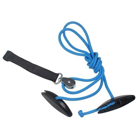 RangeMaster overhead pulley (webbing strap)