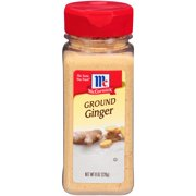 McCormick® Ground Ginger, 8 oz. Bottle