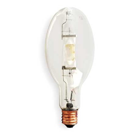 GE LIGHTING Quartz Metal Halide Lamp,ED37,400W