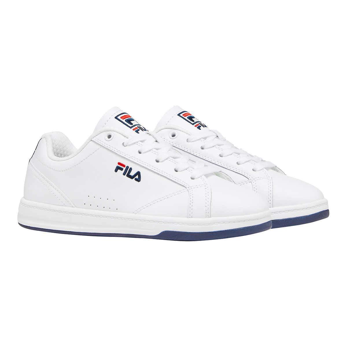 walmart white shoe