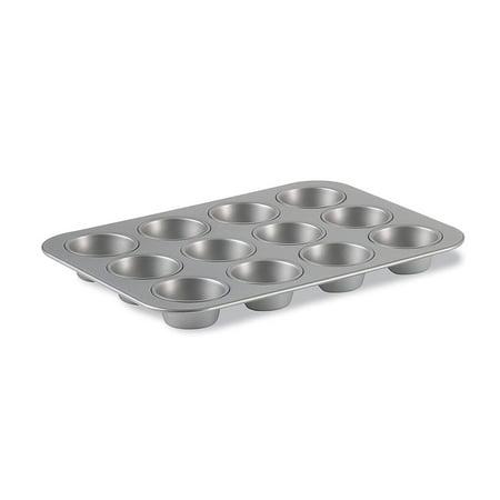 - Calphalon Nonstick Bakeware, Cupcake/Muffin Pan, 12-cup