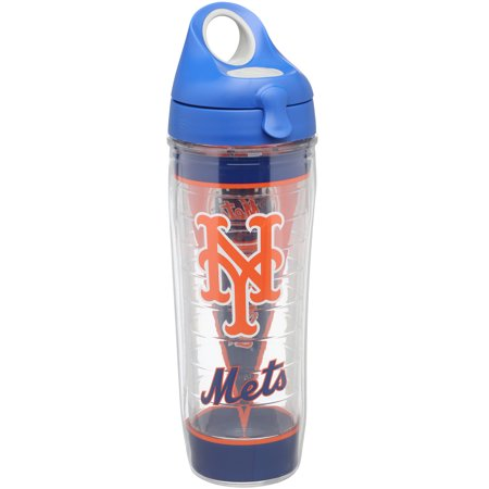 New York Mets Tervis 24oz. Acrylic Water Bottle - No Size ()