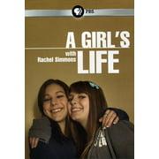 A Girl's Life With Rachel Simmons (DVD)
