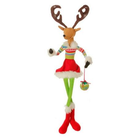 Antlers Reindeer (36