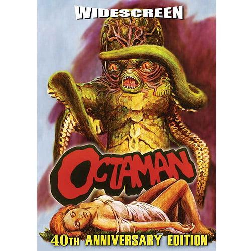 Octaman / The Cremators (Widescreen)