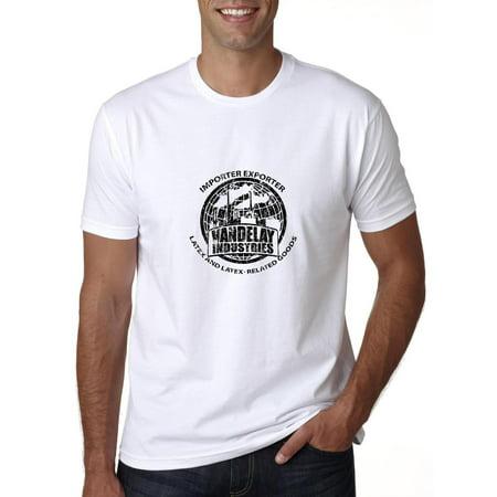 Vandelay Industries Latex Importer Exporter Mens T Shirt