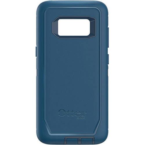online retailer 70e5f 0a7a6 OtterBox Samsung Galaxy S8 Defender Series Case – Walmart Inventory ...