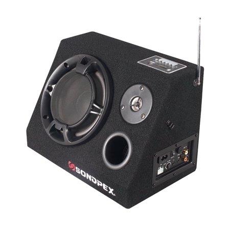 Sondpex Bluetooth Speaker System & Digital Music Player
