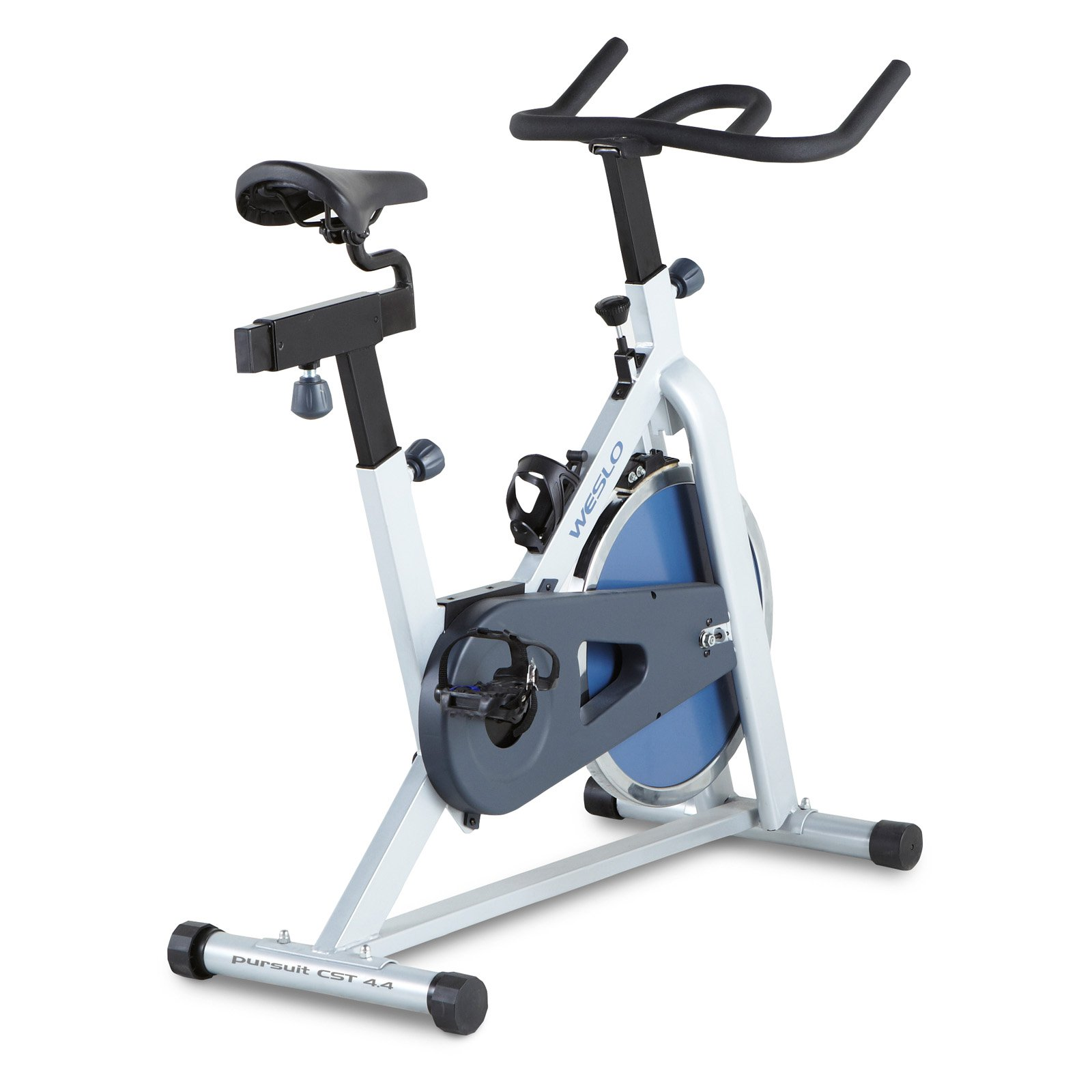 Weslo Pursuit CST 4.4 Spinning Bike