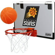 Rawlings NBA Game On Polycarb Hoop Set Phoenix Suns