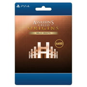 Assassin's Creed Odyssey Helix Credits Large Pack,Ubisoft, Playstation, [Digital Download]