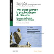 Well-Being Therapy. La psychothérapie du bien-être - eBook