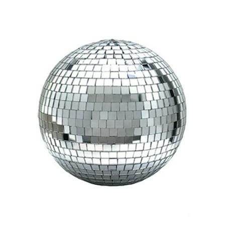 disco ball 8 disco mirror ball adkins professional lighting