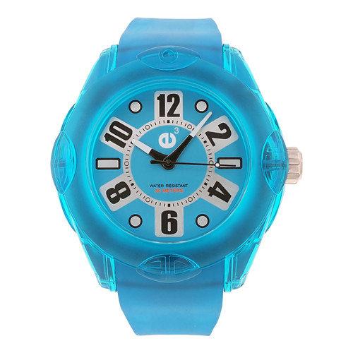 Tendence Unisex Rainbow Watch